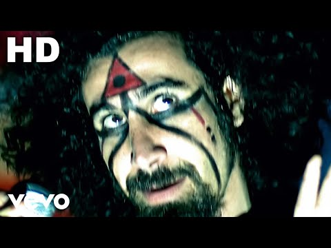 System Of A Down - Sugar Video
