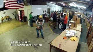 Duck Commander Official Harlem Shake