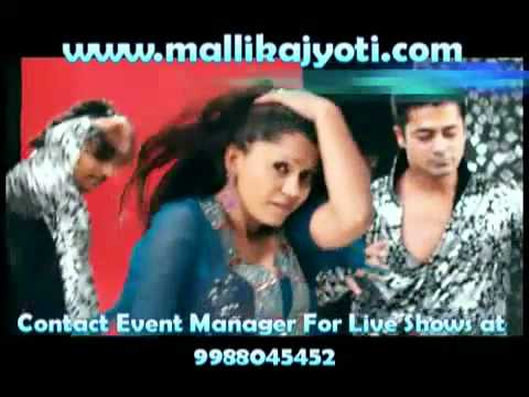 New Punjabi Song Its Not Miss Pooja It Is Mallika Jyoti Who Are Rocking Punjabis All Over World video