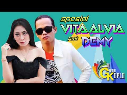 DEMY feat VITA ALFIA banyuwangian
