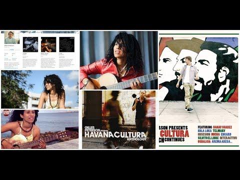Havana Cultura - Arema Arega - Singer & Composer