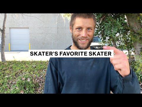 Skater's Favorite Skater | Greyson Fletcher