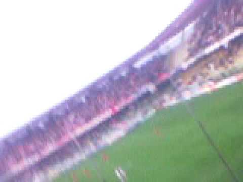 Il rigore di Emiliano Salvetti nel derby con il rimini!