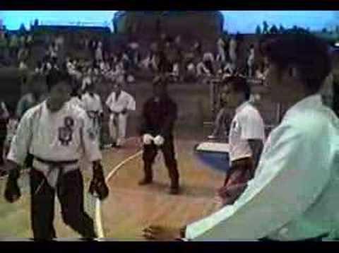 Tonykenpo (C.K.K.S) Recuerdos 1993