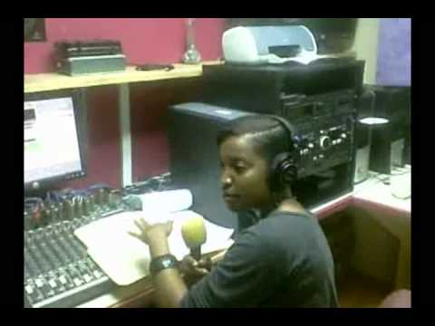 Steven Springer interview WMJX FM radio Trinidad May 2010 (part 1)