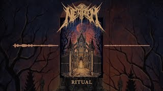 NEQRIEM - RITUAL (FT. CAMERON LOSCH - BORN OF OSIRIS) [SINGLE] (2019) SW EXCLUSIVE