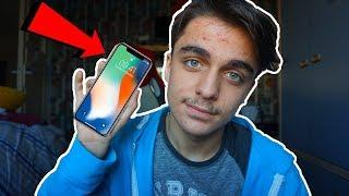 Enes Batur'dan 'İPHONE X' Kazanıyorum!! [MC YARALIYI BUL] 3.62 MB