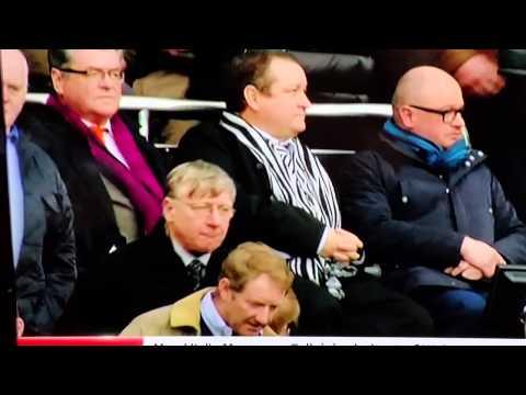 Sky sports news Steve McClaren interview