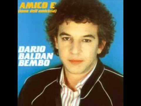 Baldan Bembo Dario - Amico E
