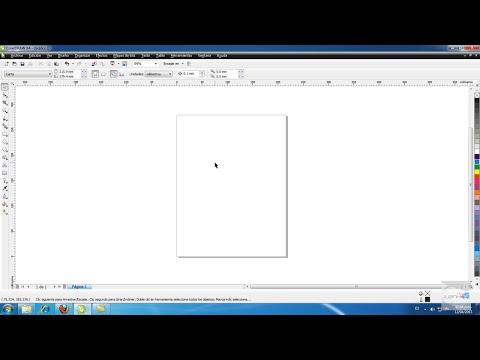 Capitulo 2 Curso deDiseño Grafico Orientado a Imprenta OFFSET Configurar CorelDraw, juanking