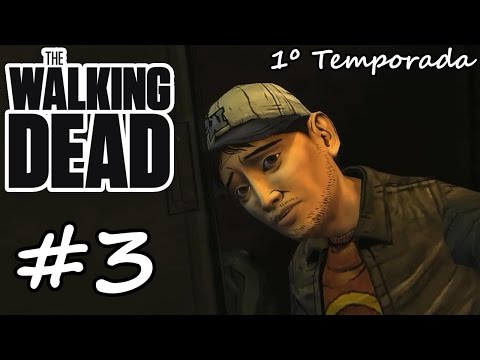 The Walking Dead T1 Episodio1 #3 \
