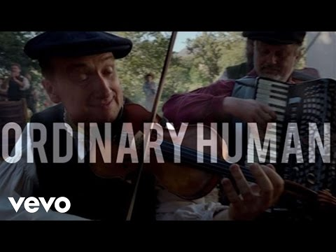 OneRepublic - Ordinary Human (Lyric Video) Music Videos