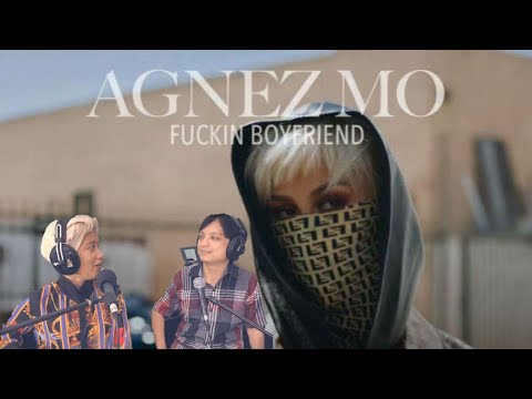 AGNEZ MO   FUCKIN' BOYFRIEND (Official Music Video) Video Reaction