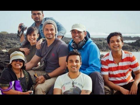 Behind The Scenes - Part 2 with Khushamdeed (Go Goa Gone)