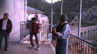 Saverio e Roberto musica calabrese