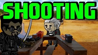 SHOOTING | Town of Salem Ranked Game