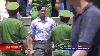 Truyền hình VOA 21/7/18: Việt Nam trục xuất công dân Mỹ Will Nguyễn