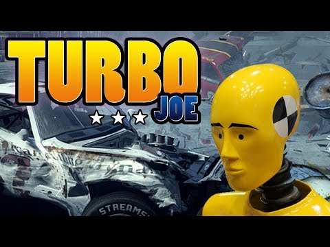 The Life and Times of Turbo Joe (Next Car Game)