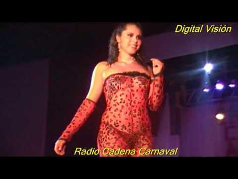 Verano Calameño 2012 Miss transparencias