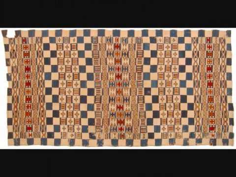 Anthology of Islamic Sub Saharan weavings / Mali Tuareg