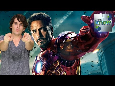 Robert Downey Jr. Crushes Our 'Iron Man 4' Dreams - The Know