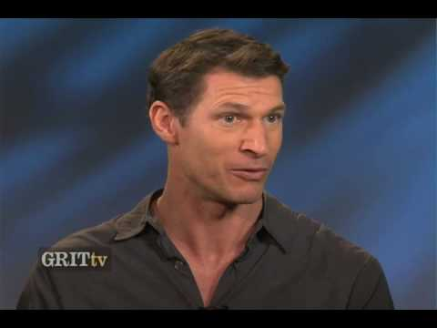 GRITtv: Tim Hetherington: Recovering From War