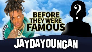 JayDaYoungan | Before They Were Famous | Rapper Biography