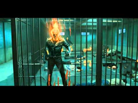 Misc Soundtrack - Ghost Rider Theme