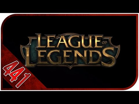 [#441] Let's Play League of Legends! by THC [HD][German] - Blitzcrank Gameplay