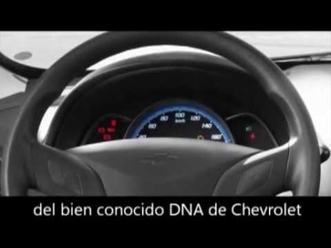 Así fue diseñado el nuevo Chevrolet Sail