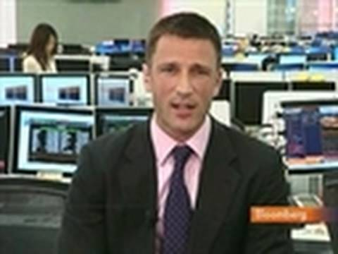 FT's Lex Columnist McLannahan on AIG's Hiring of Tucker: Video