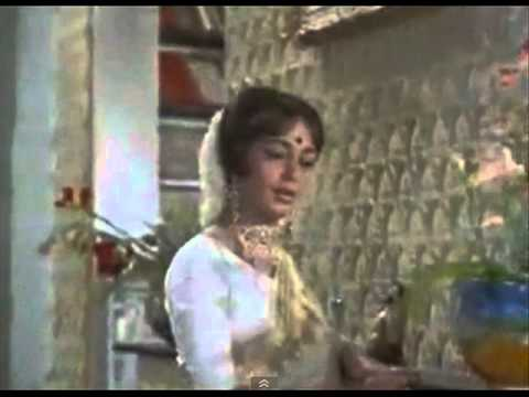 Tu Jahan Jahan Chalega Mera Saaya Played on Flute By Dr.N.R....