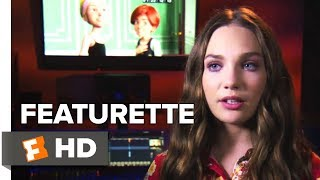 Leap! Featurette - Maddie Ziegler (2017) | Movieclips Coming Soon