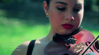 LUNITA CAMBA OFFICIAL VIDEO (ANDY MORALES)