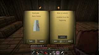 ♦ Familiars Mod + pasta .Minecraft download
