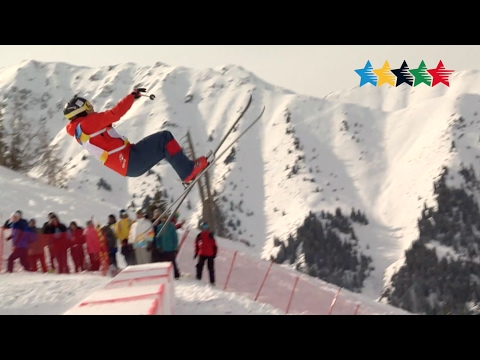 Highlights Competitions Day 5 A -  28th Winter Universiade 2017, Almaty, Kazakhstan