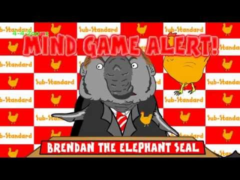 MOURINHO MIND GAMES by 442oons (football cartoon)