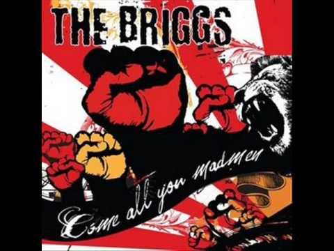 Briggs - Not Alone