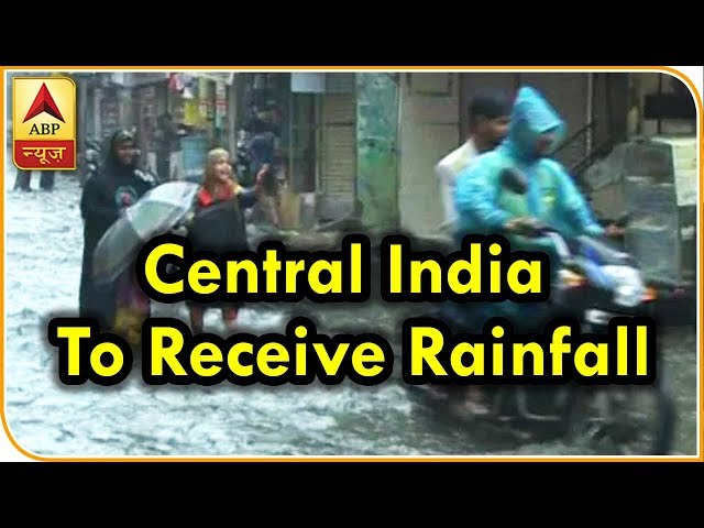 Skymet Weather Report Central India To Receive Rainfall As Low-Pressure System Hovers Over Odisha
