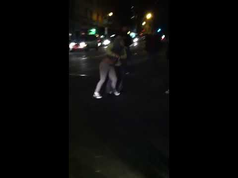 Sf broadway strippers fighting
