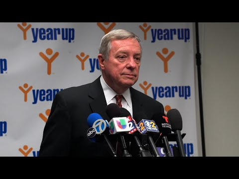 Durbin: Trump's Denial 'Not the Truth'