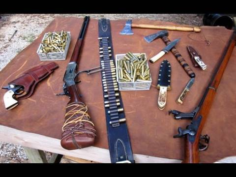 1873  A Firearms Bonanza!