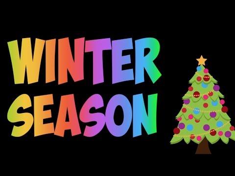 Winter Season Song