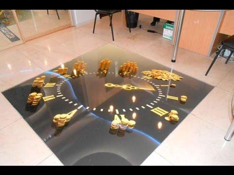 красивые НАЛИВНЫЕ ПОЛЫ beautiful floor fillers