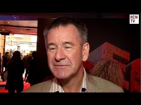 Nigel Marven Interview - Deadly Snakes & Wildlife Documentaries