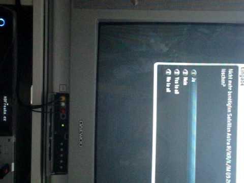 Enigma2 auf Octagon SF 1018 (USB)  zu langsam Enigma2 on SH4