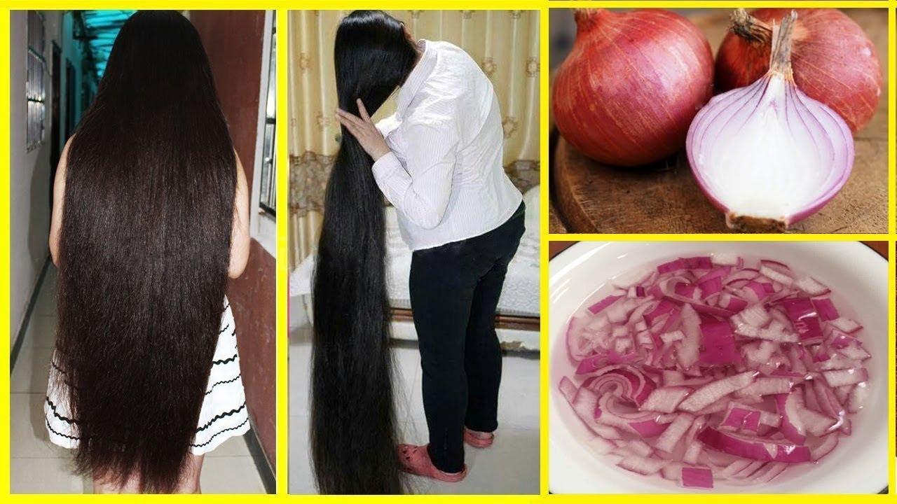 Как вырастить волосы в домашних условиях за 1 842