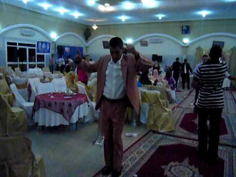 mariage à Berkane : chtah  chtah à khouya TARIK BOURAS