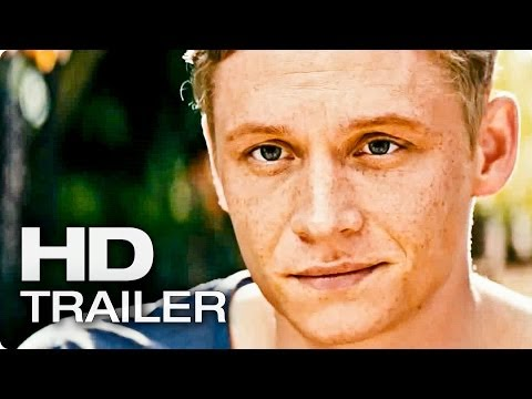 VATERFREUDEN Offizieller Main Trailer Deutsch German | 2014 [HD]