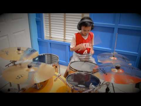 Maroon 5 - Don't Wanna Know (Drum Cover)